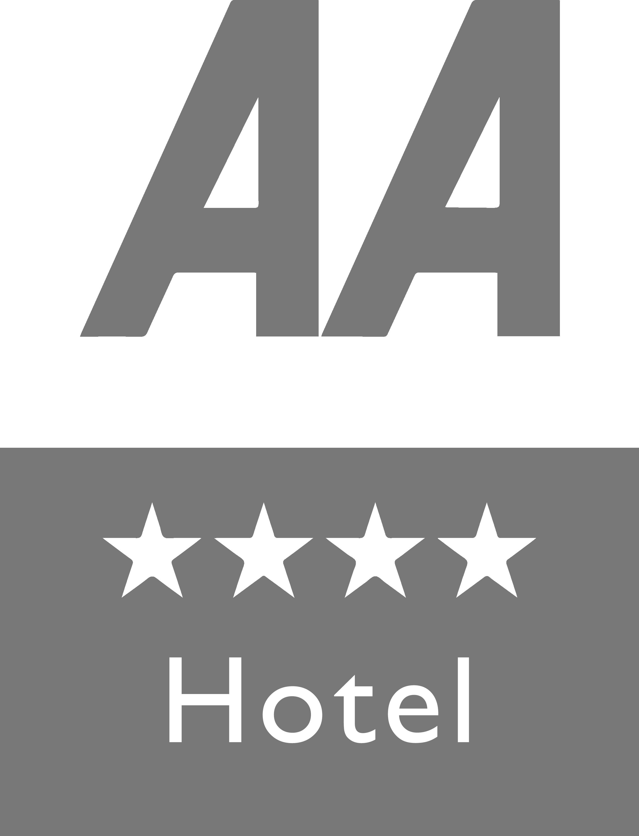 AA 4 Star Hotel