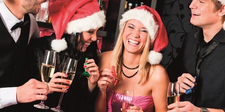 Christmas Party Venue Essex