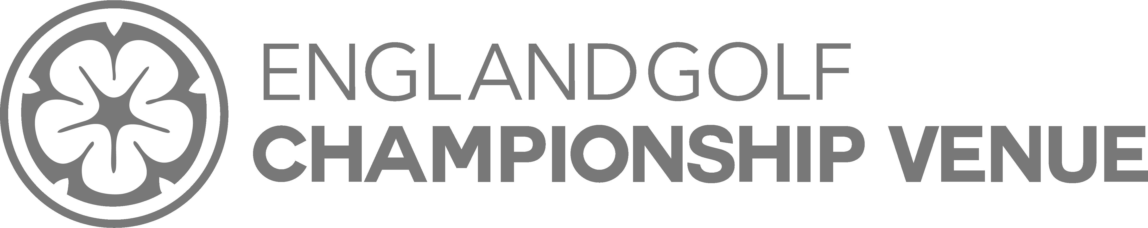 England Golf Championship Venue