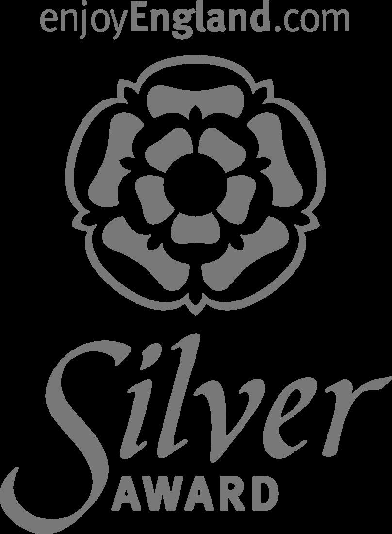 Enjoy England Silver Award