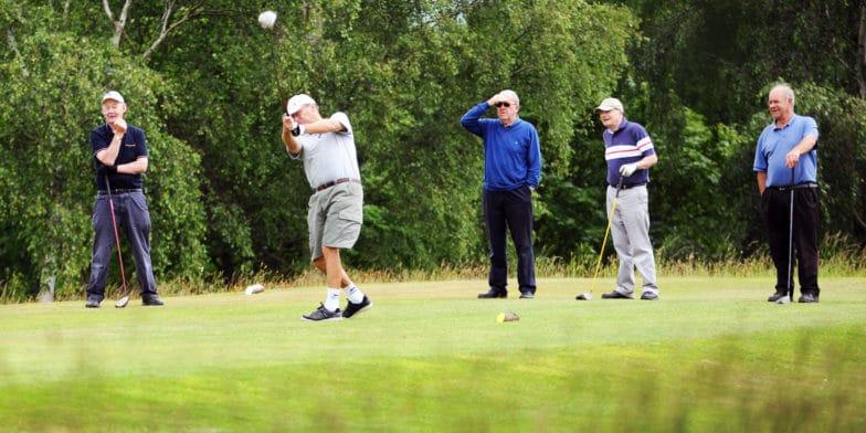 Golf breaks in Essex
