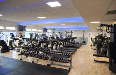 Peake Fitness Technogym equipment