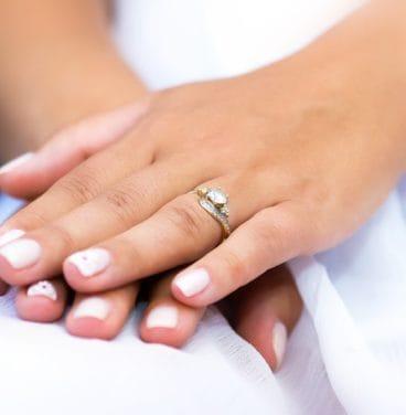 Weddings- wedding ring