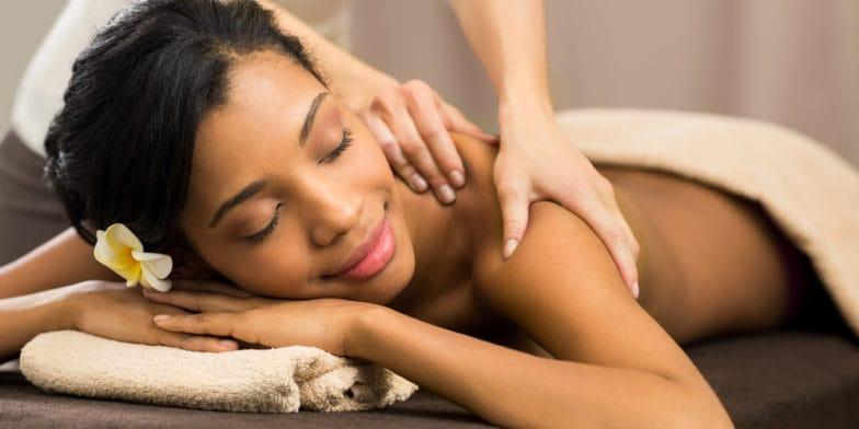 Full Body Massage Spa