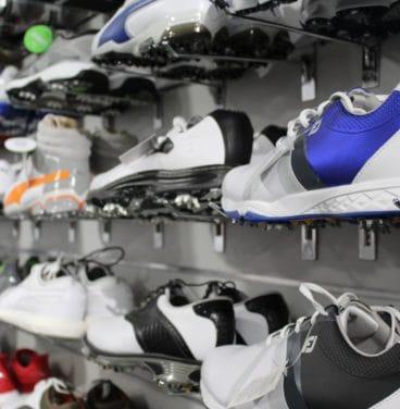 Golf Shoes - pro shop