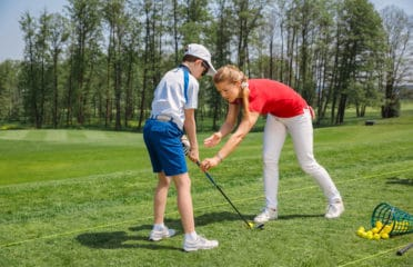golf beginners
