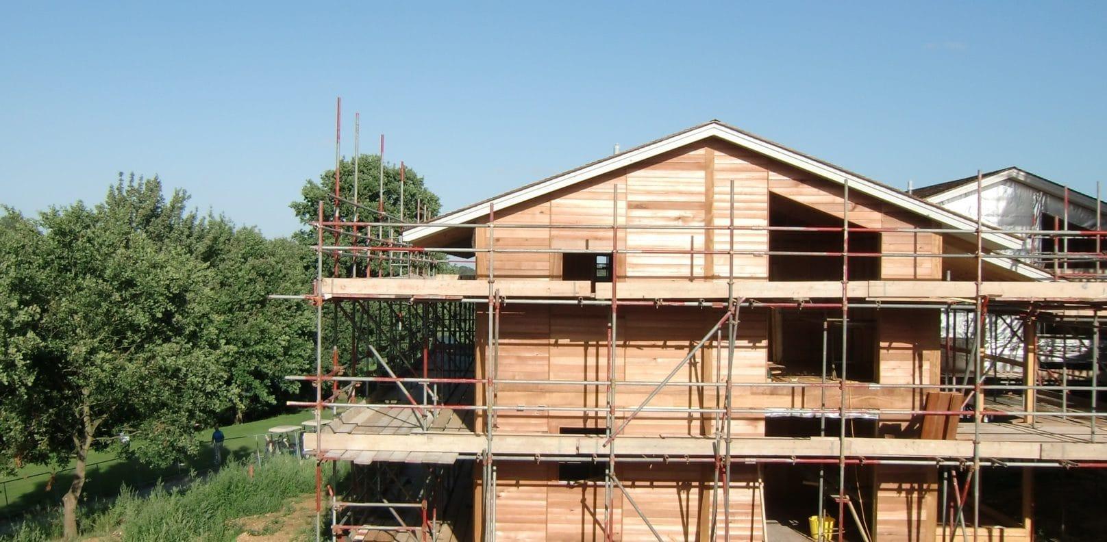 Building Lodges