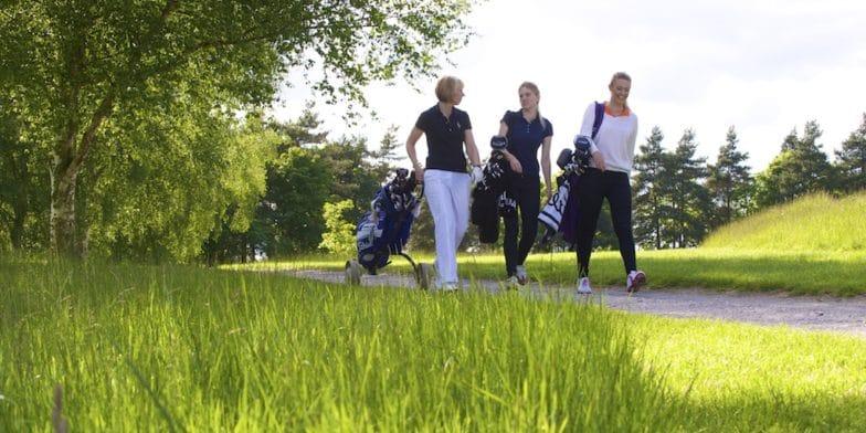 Ladies Golf Membership