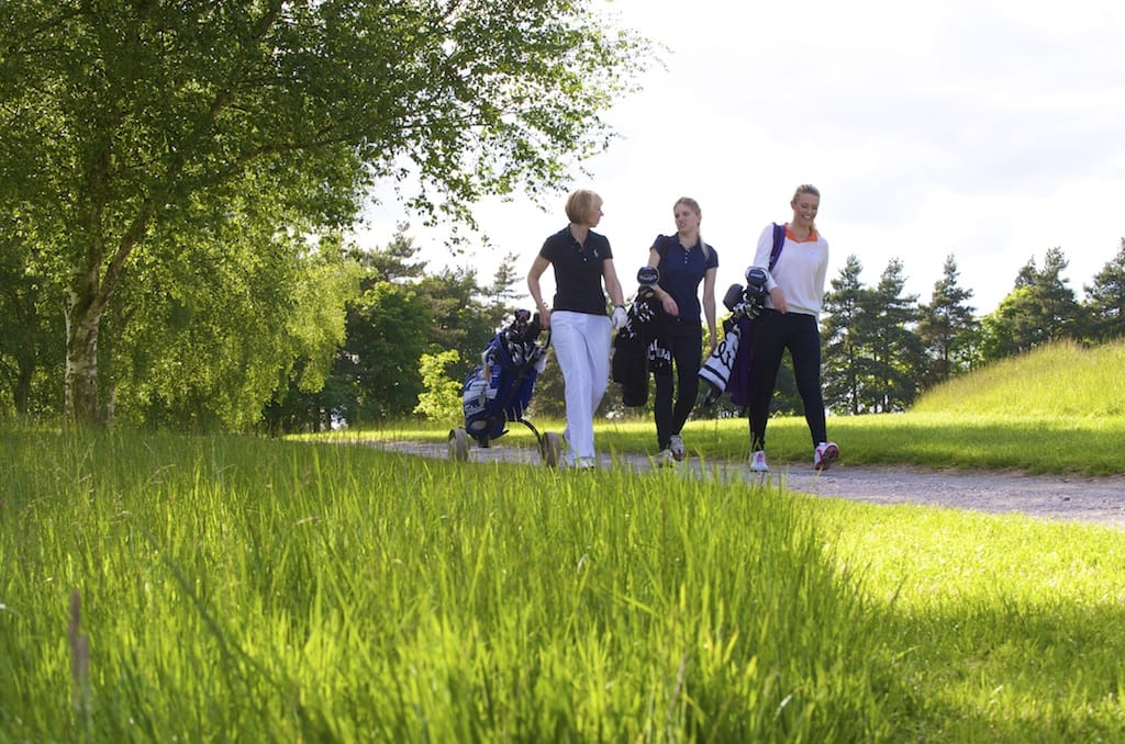 Ladies Golf Membership