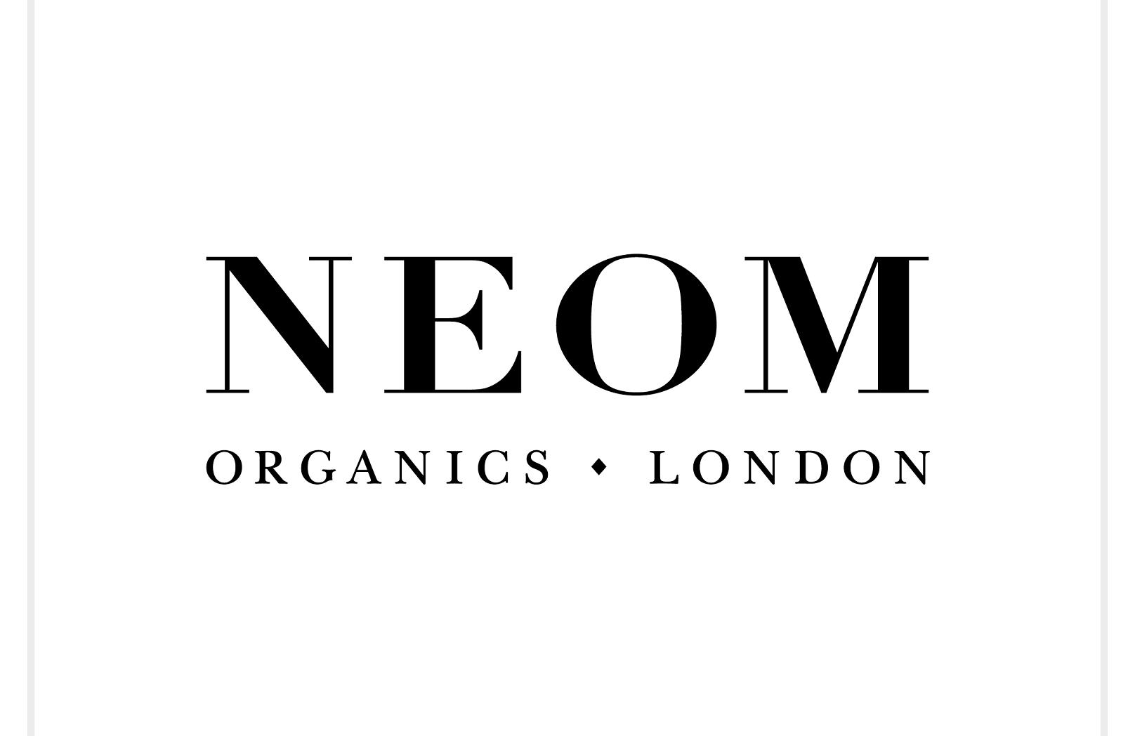 Neom Spa Treatment Peake Spa Logo