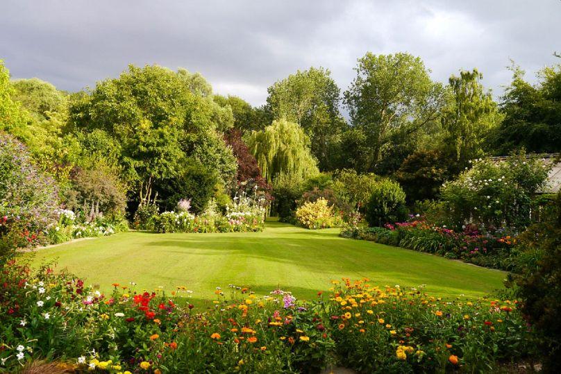 Clare Bulb Company Gardens - Suffolk
