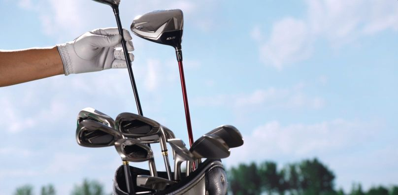 Golf Clubs - Stoke by Nayland