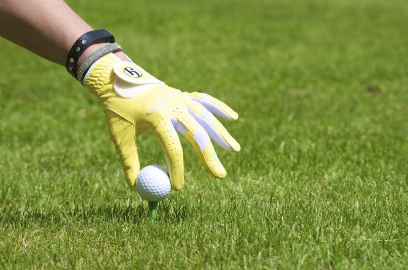 Golf Tee - Stoke by Nayland