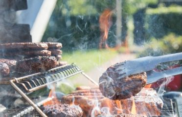 Best barbecue burger recipes