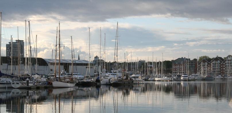 Ipswich Marina