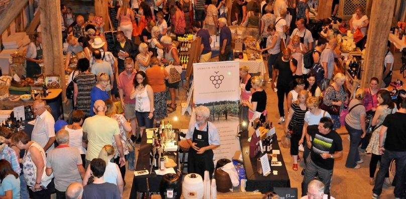 Festival of Food and Drink Essex