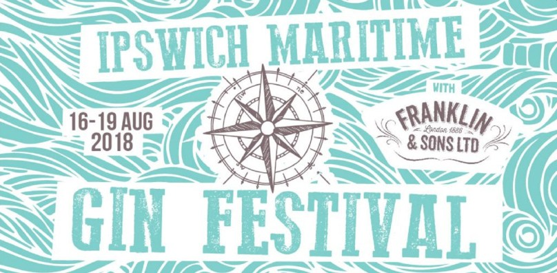 Ipswich Maritime Gin Festival 2018