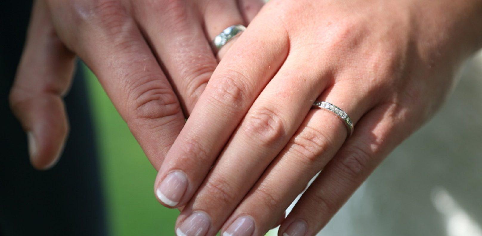 Essex wedding rings