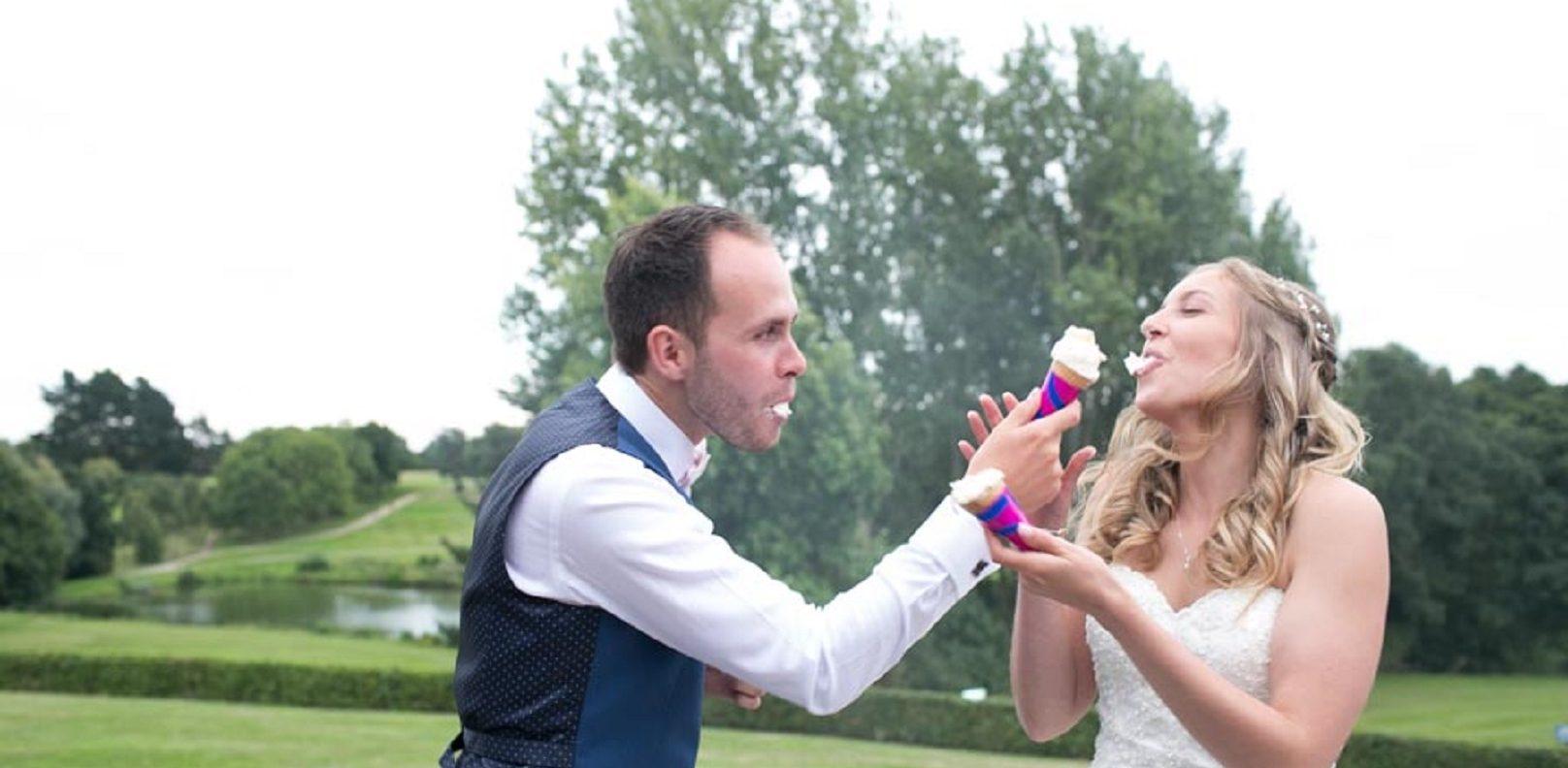 stoke by nayland wedding photography