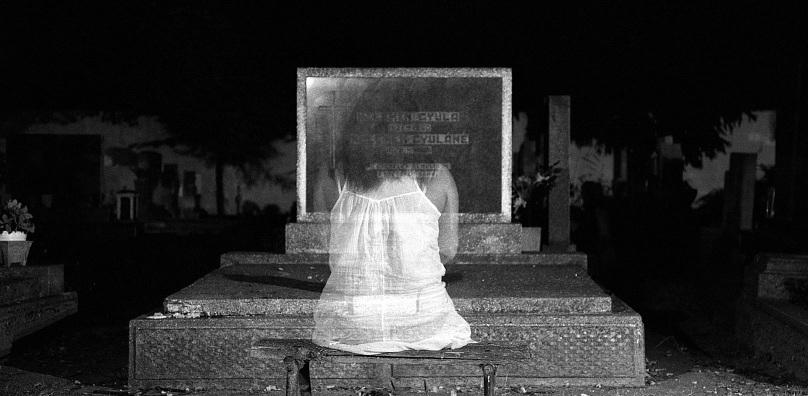 Christchurch Mansion Ipswich - Ghosts