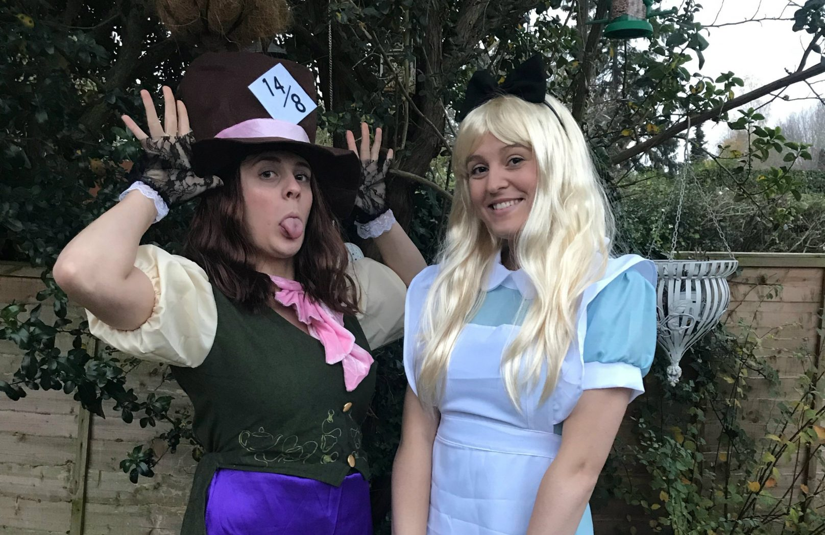 Mad Hatter S Tea Party Stoke By Nayland