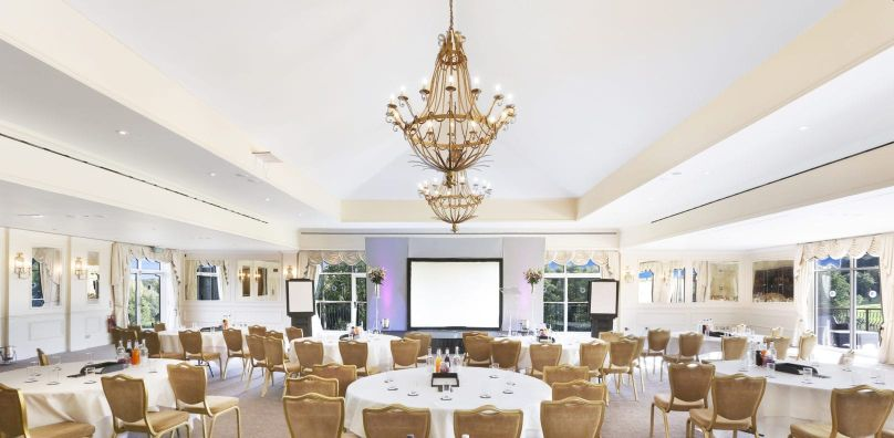 Conference Venue In Essex - Stoke by Nayland