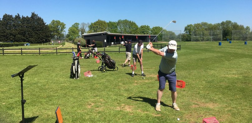 James Andrews Golf Lessons