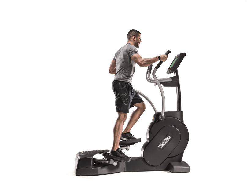 Crossover Technogym - Peake Fitness