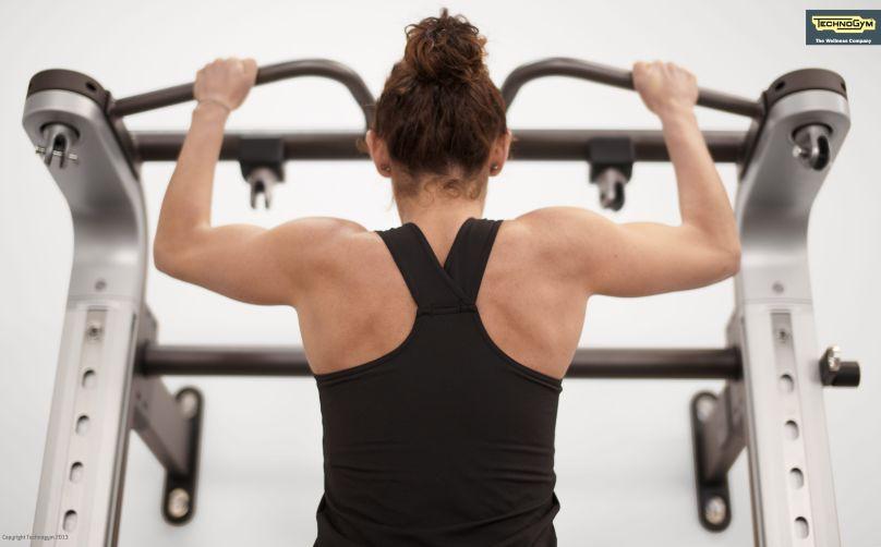 Technogym Omnia - Peake Fitness