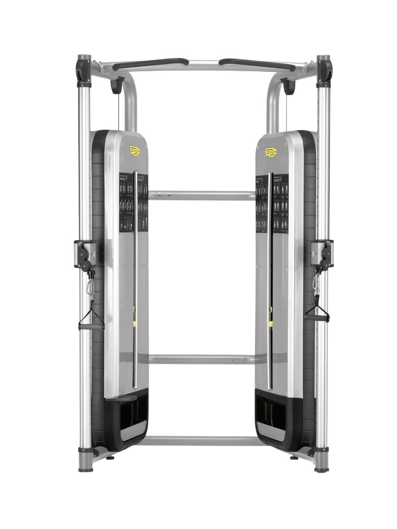 Technogym - Peake Fitness
