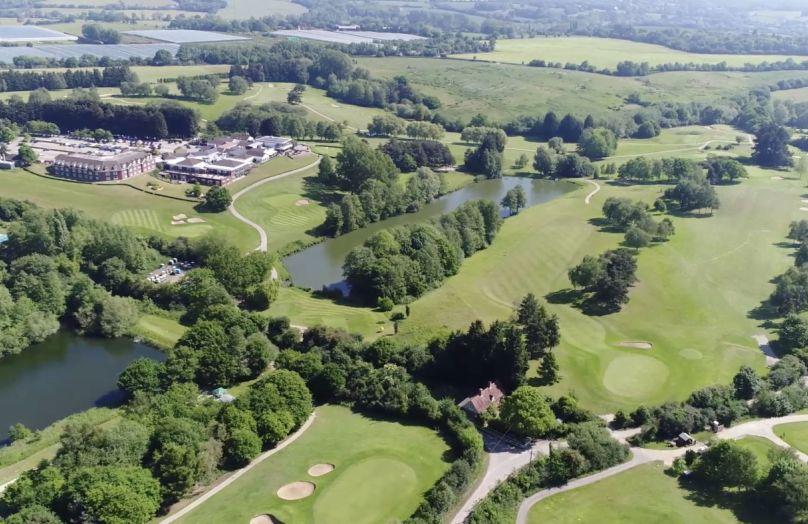 SbN Golf Courses