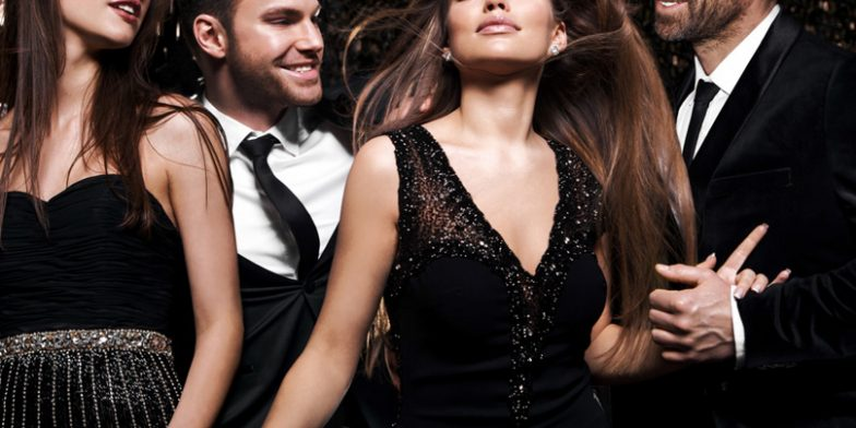 SbN New Year's Eve Black Tie Gala Ball