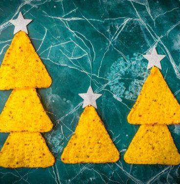 Christmas dips