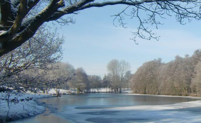 Winter Wonderland overnight stays