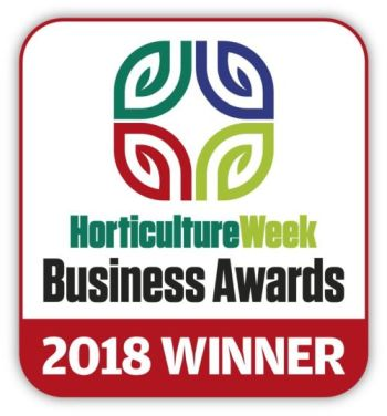 Horticulture Week Business Awards Soft Grower of the Year 2018