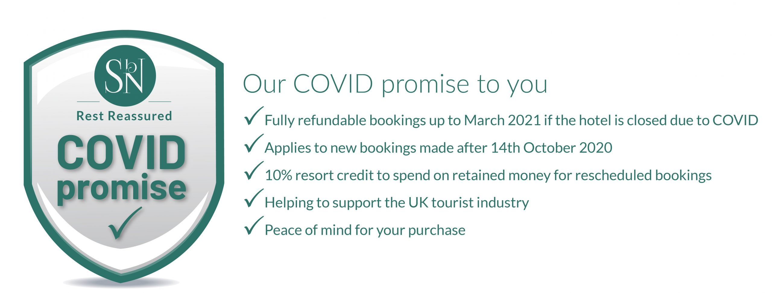 COVID Promise